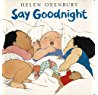 say-goodnight