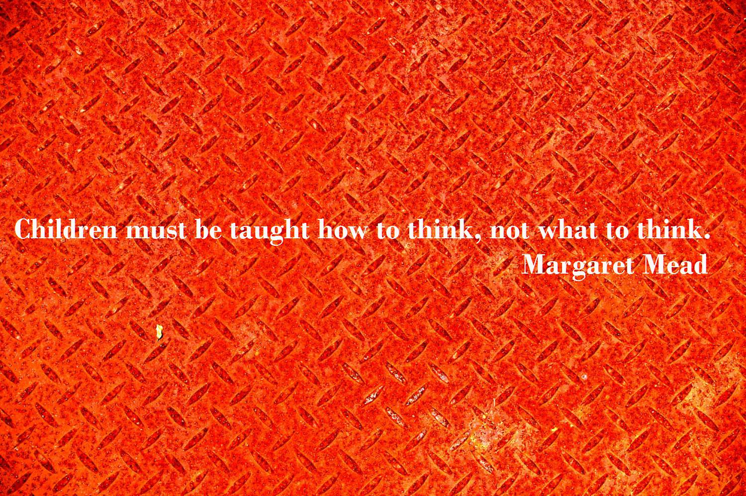 teach-how-to-think
