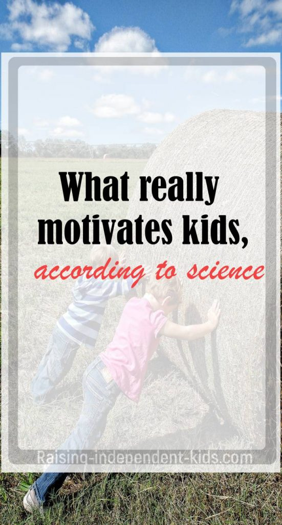 How to Encourage Self-Motivation in Your Child