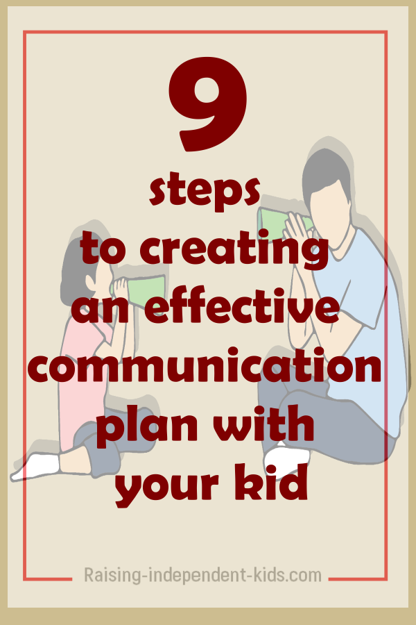 Proven tips to communicate better with your child