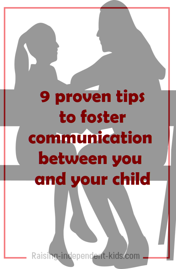 Strenghtening your family's bonds through effective communication