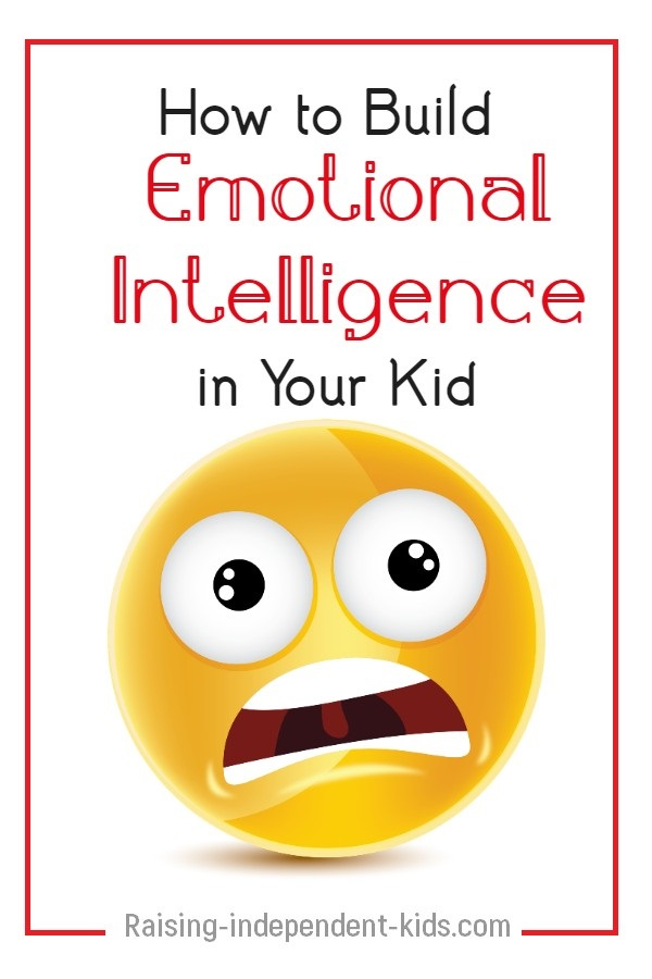 Emotional intelligence for kids