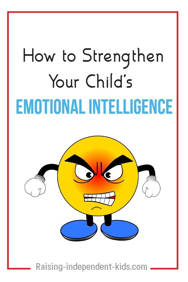 Tips for raising an emotionally intelligent child