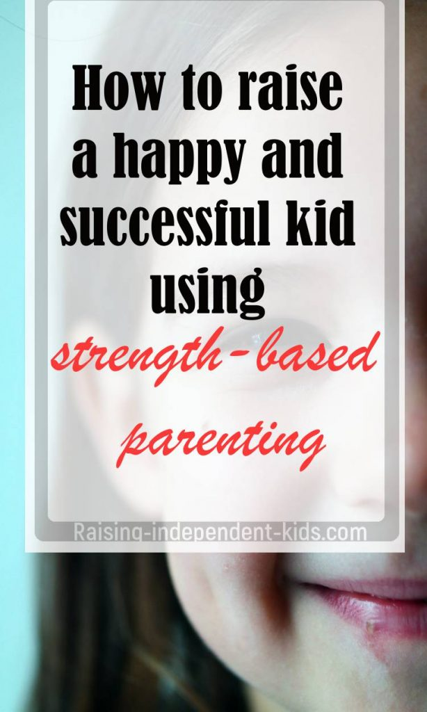 parenting tips for self-esteem