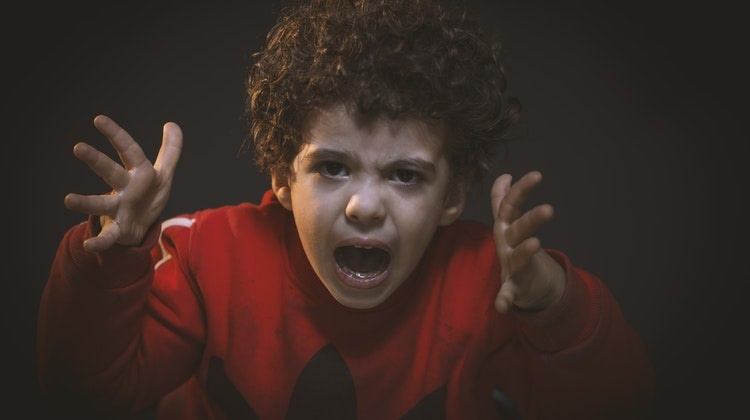 Why Bad Behavior Is Not Synonymous With Bad Kids