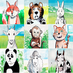 image about Printable Emotions Cards known as Thoughts AND Inner thoughts Playing cards