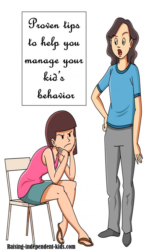 raising a problem kid