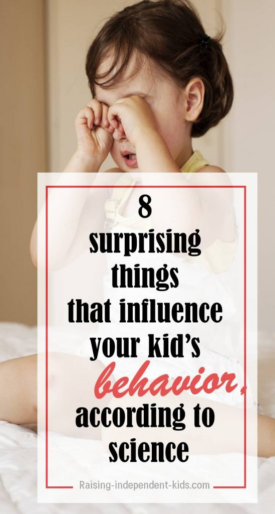 Eight Surprising Reasons Young People >> 8 Surprising Things That Influence Your Kid S Behavior According To