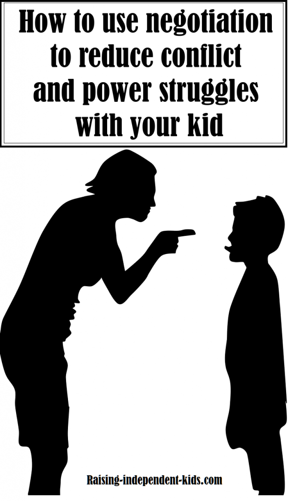 when kids don't listen