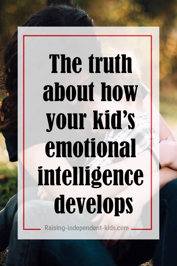 i need help with my kid's behavior