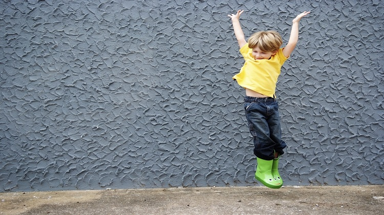 It's science: Helping your child develop a positive explanatory style can boost optimism