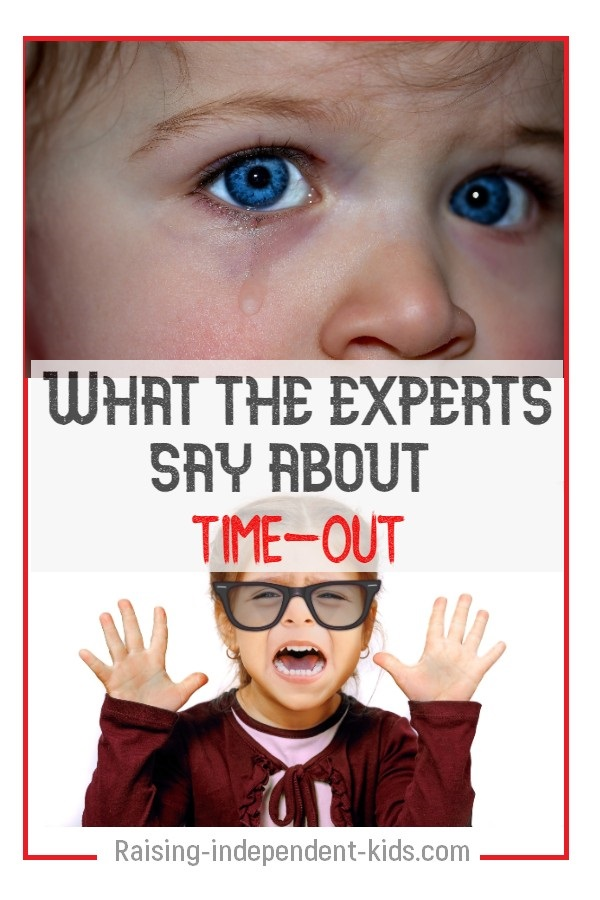 What the experts say about time-out
