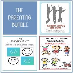 parenting bundle