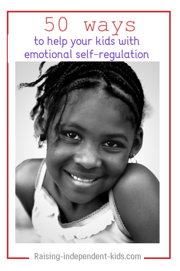 Developping emotional intelligence in kids