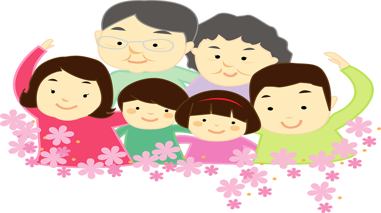 How to strengthen your family relationship