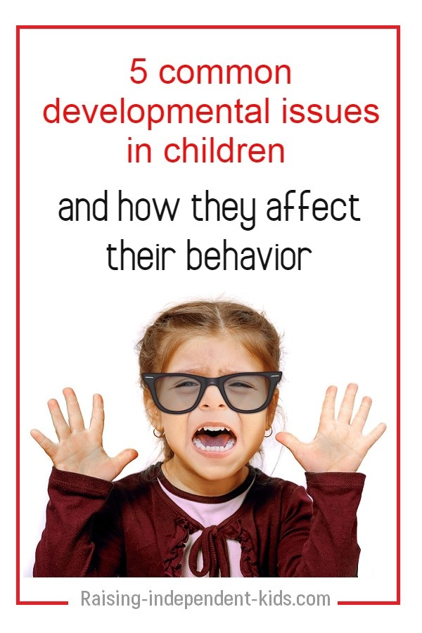 5 things that affect your kid's behavior