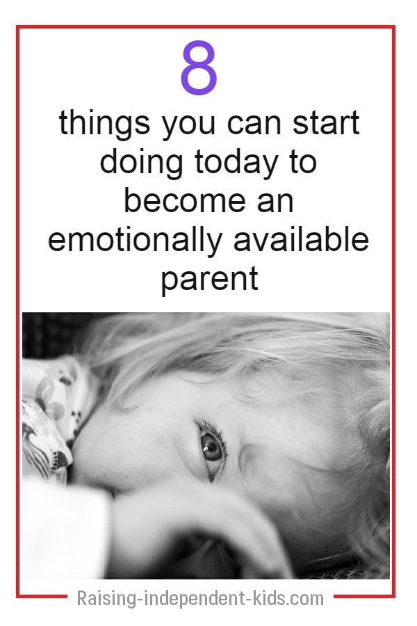 cultivate your child's emotional intelligence