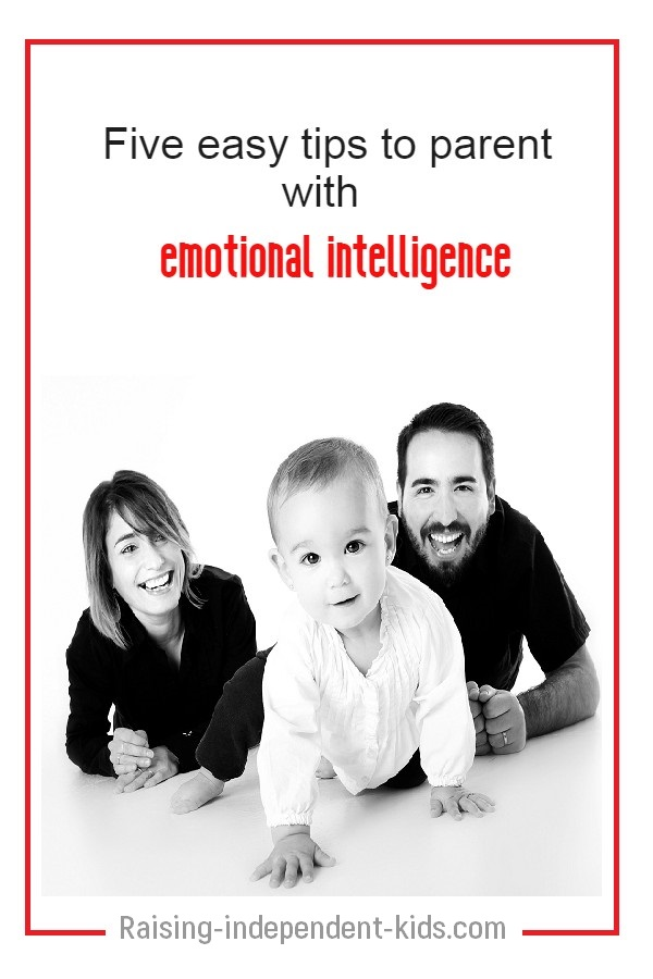 5 Don'ts for Raising Emotionally Intelligent Kids