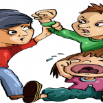 responding to your child's inappropriate behavior